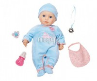 Фото Zapf Creation Baby Annabell 794-654