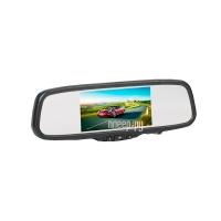 Монитор в авто AutoExpert DV-500 со встроенным монитором - фото 7