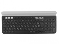 Фото Logitech K780 Multi-Device Wireless Keyboard White 920-008043