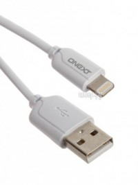 Фото Onext USB to APPLE Lightning 8pin 1m White 60215