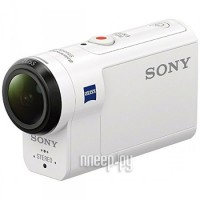 Фото Sony HDR-AS300