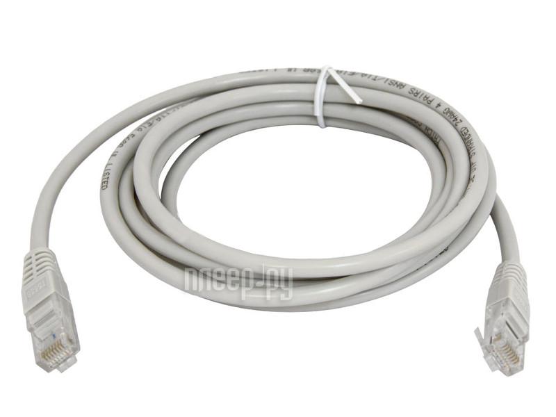 Сетевой кабель Oxion UTP cat.5 30m[Перейти в каталог этих товаров]