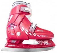 Коньки Onlitop 34-37 Pink-Green 1231409