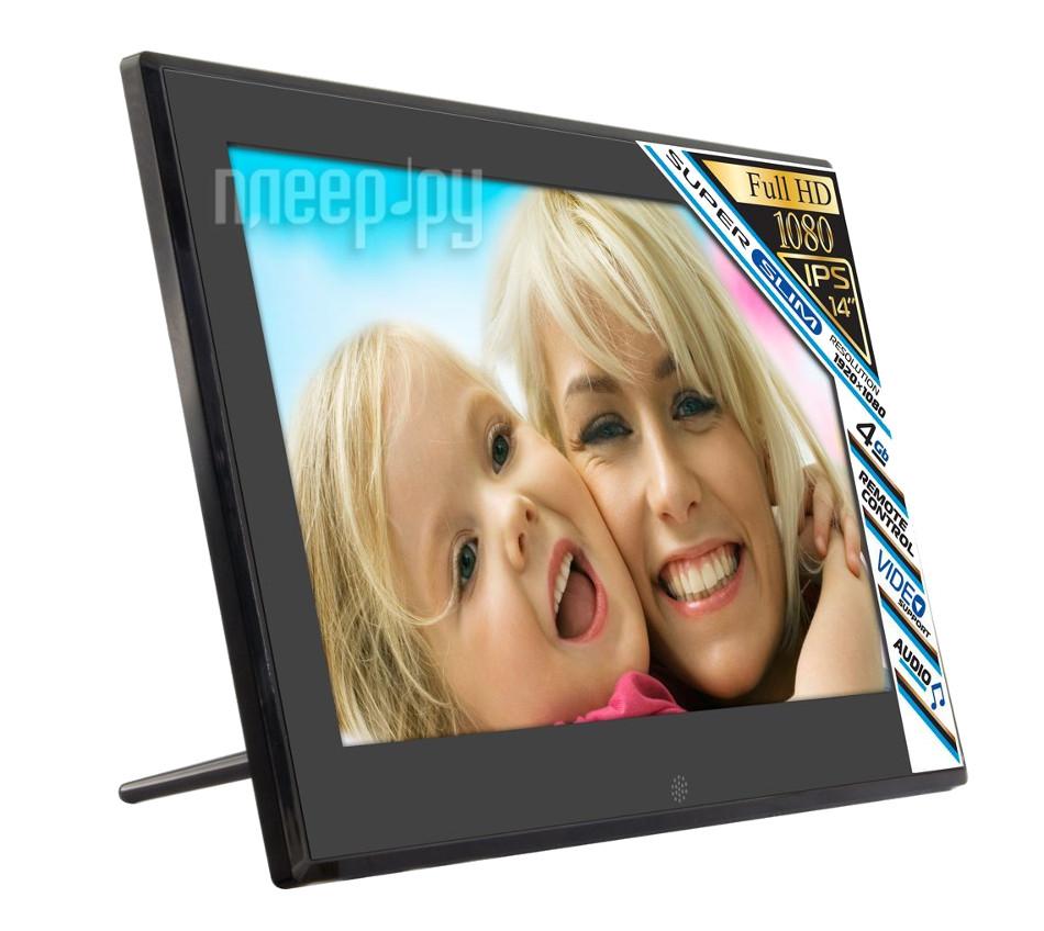 рамка для фото цифровая