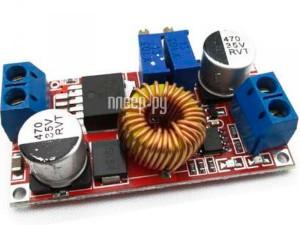 Конструктор Радио КИТ Стабилизатор тока RP027