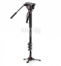Фото Manfrotto MVMXPRO500