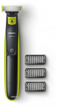 Фото Philips OneBlade QP2520/20