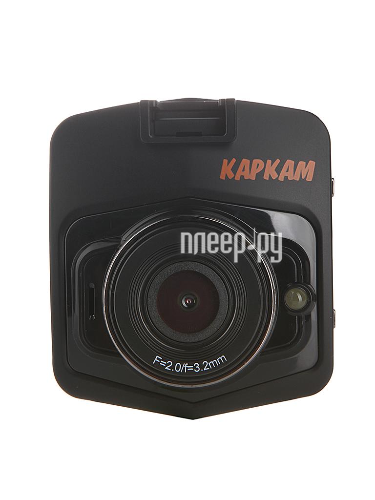 Видеорегистратор Каркам CarCam T1 - УЦЕНКА!