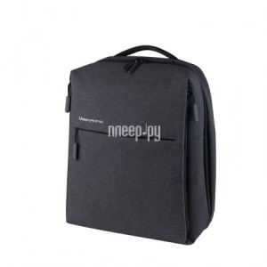 Рюкзак Xiaomi Simple Urban Life Style Dark Grey