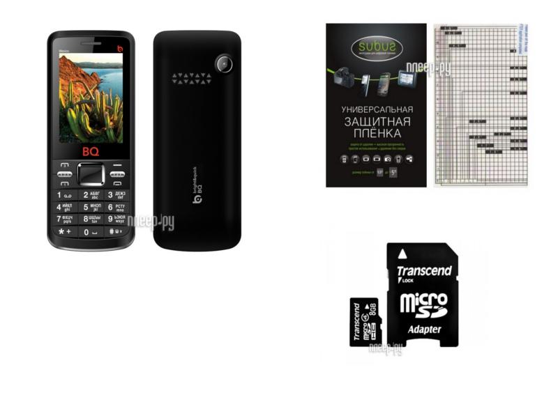 инструкция телефон bqm-2408