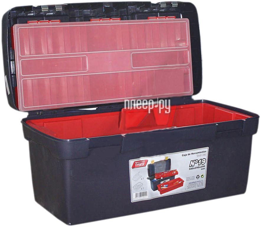 ящик дл¤ инструментов Tayg є9 29x17x12.7cm 109003 - фото 8