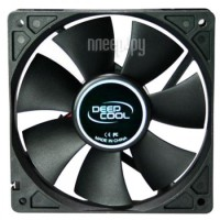 Фото DeepCool Xfan 120 120mm DP-FDC-XF120
