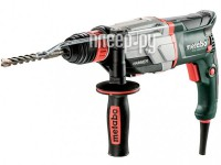 Фото Metabo KHE 2660 Quick SDS+ 600663500