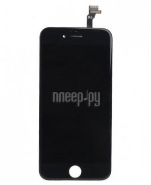 Купить Monitor <b>LCD for iPhone 6</b> Black (модуль в сборе) по низкой ...