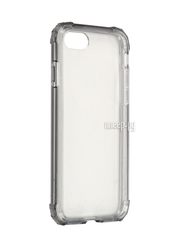 Spigen Crystal Shell Apple Iphone 7 8 Dark Case For Plus 042cs20307