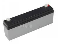 Аккумулятор Rexant 12V 1.2Ah 30-2012