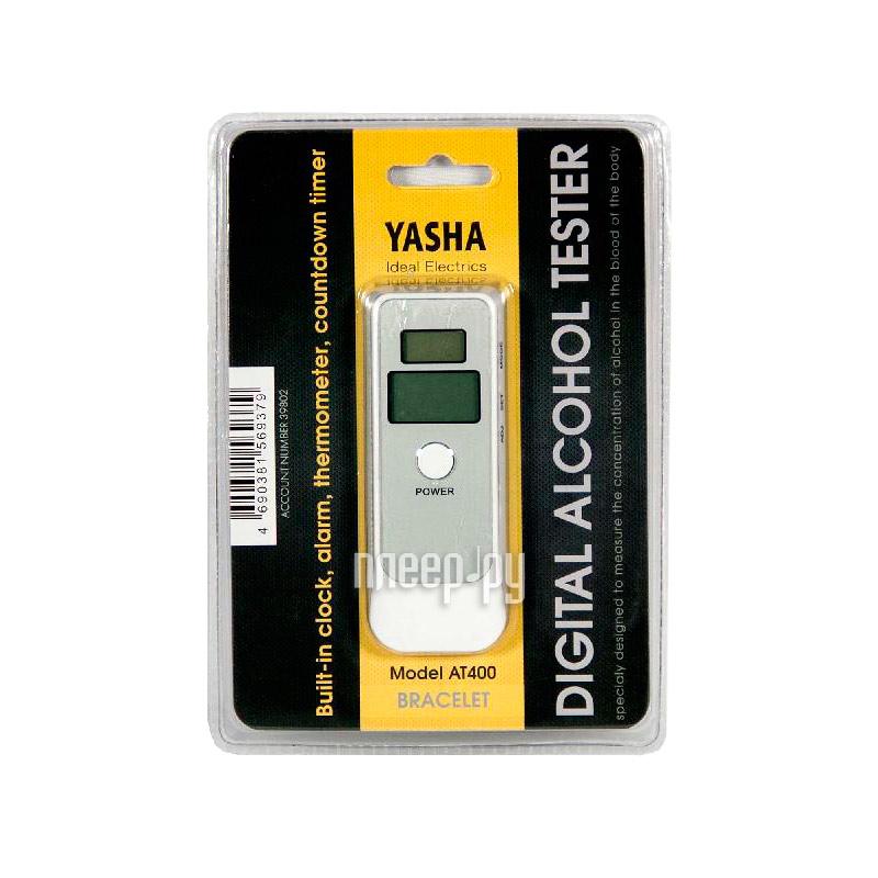 Алкотестер YASHA АТ200 39800 - фото 5