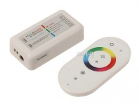 Контроллер SWGroup Led Controller Touch Deluce 12/24V