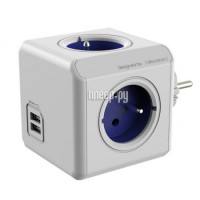 Фото Allocacoc Original USB DE Blue 1202BL/DEOUPC / FB0024