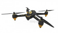 Квадрокоптер Hubsan X4 FPV Brushless H501S Black