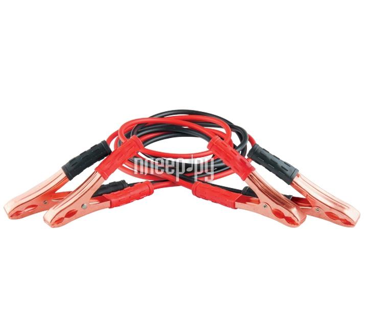 Пусковые провода MEGAPOWER M-20025 2.5m - фото 9