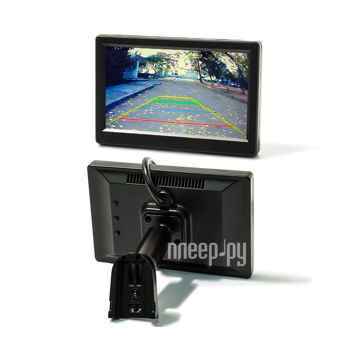 Монитор в авто AVIS AVS0501BM - фото 7