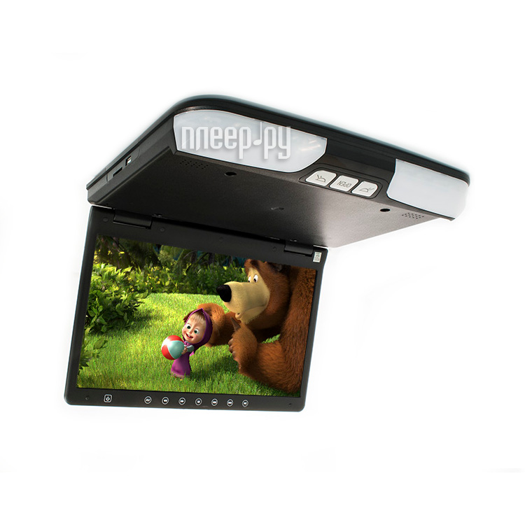 Монитор в авто AVIS AVS0501BM - фото 10