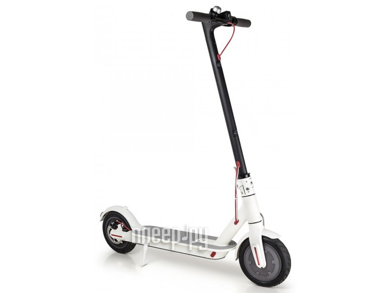 Электросамокат Xiaomi Mijia M365 Electric Scooter White NewGen 2.0