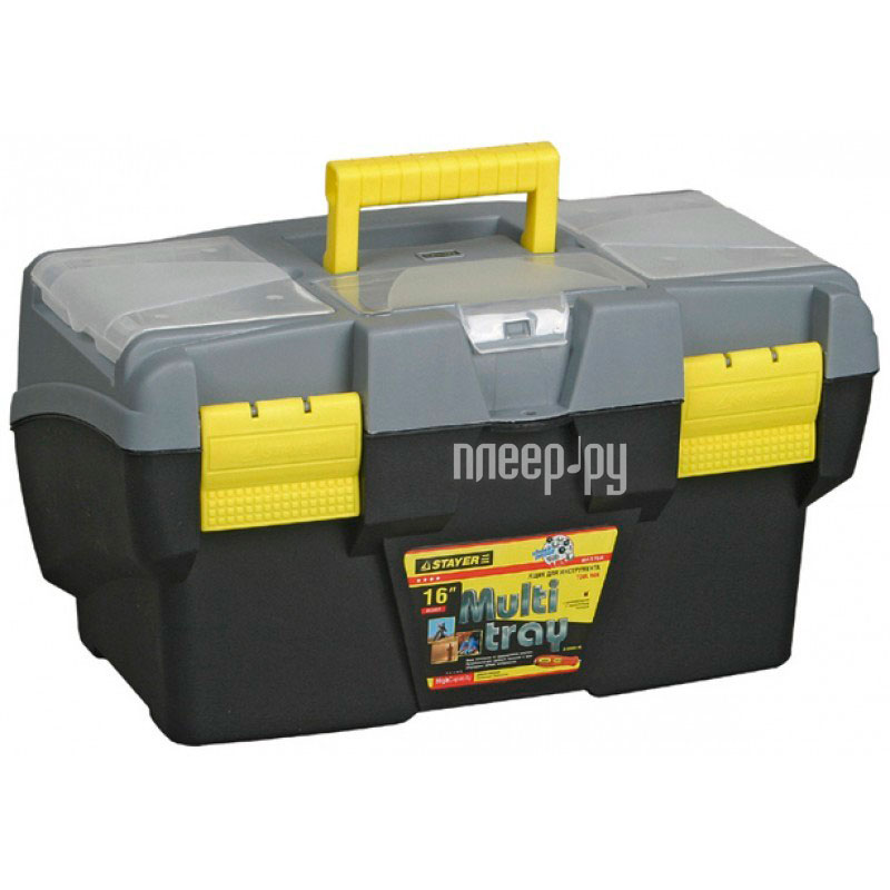 ящик дл¤ инструментов Stayer Multy Tray 2-38005-19_z01 - фото 9