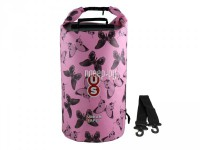 Гермомешок OverBoard Butterfly Waterproof Dry Tube US1005P