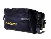 Сумка OverBoard Pro Light Waterproof Waist Pack 6 Litres OB1164BLK