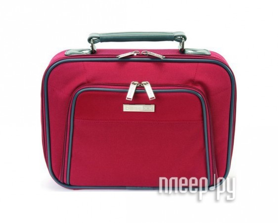 Сумка DICOTA для нетбука Base XX Mini NB Case 10,2'', красная (N24098P...