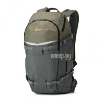 Фото LowePro Flipside Trek BP 350 AW Grey-Dark Green LP37015-PWW