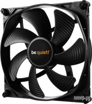 Фото Be Quiet Silent Wings 3 120mm BL064
