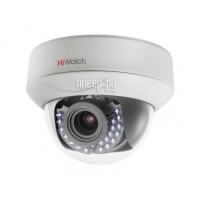 AHD камера HikVision HiWatch DS-T207