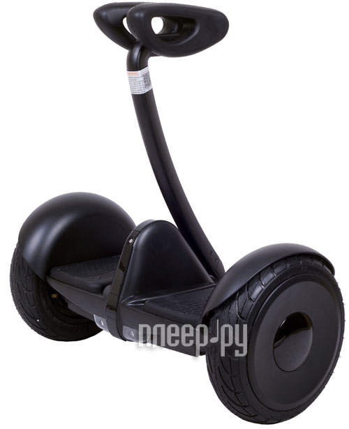 Гироскутер Novelty Electronics L1-B Black