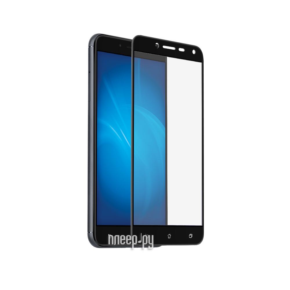 Защитное стекло ASUS ZenFone Go ZB452KG/ZB450KL 4.5 Red Line Tempered Glass
