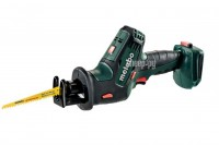 Фото Metabo SSE 18 LTX Compact 602266840
