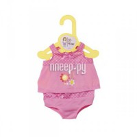 Кукла Zapf Creation Baby Born Нижнее белье 870-235