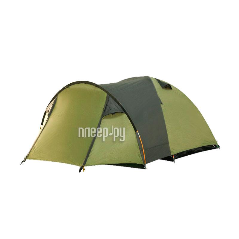 Палатка KingCamp Monza 2 Blue 3093