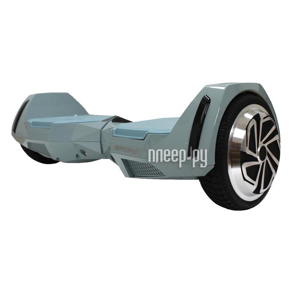 гироскутер speedroll