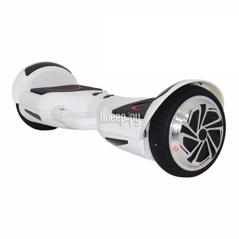 Гироскутер SpeedRoll Premium Smart 01APP с самобалансировкой Blue