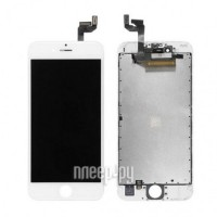 Фото Monitor LCD iPhone 6S White (модуль в сборе)