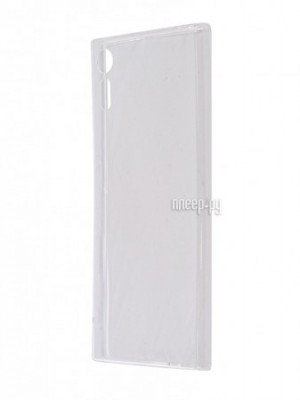 Аксессуар Защитная пленка Sony Xperia XZs BROSCO Carbon задняя XZS-SP-BACK-CARBON