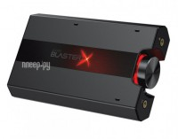 Фото Creative Sound Blaster X G5 USB 3.0 Retail 70SB170000000