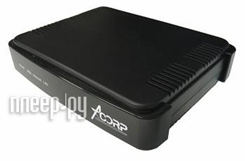 Модем ADSL2+ Acorp Sprinter LAN110