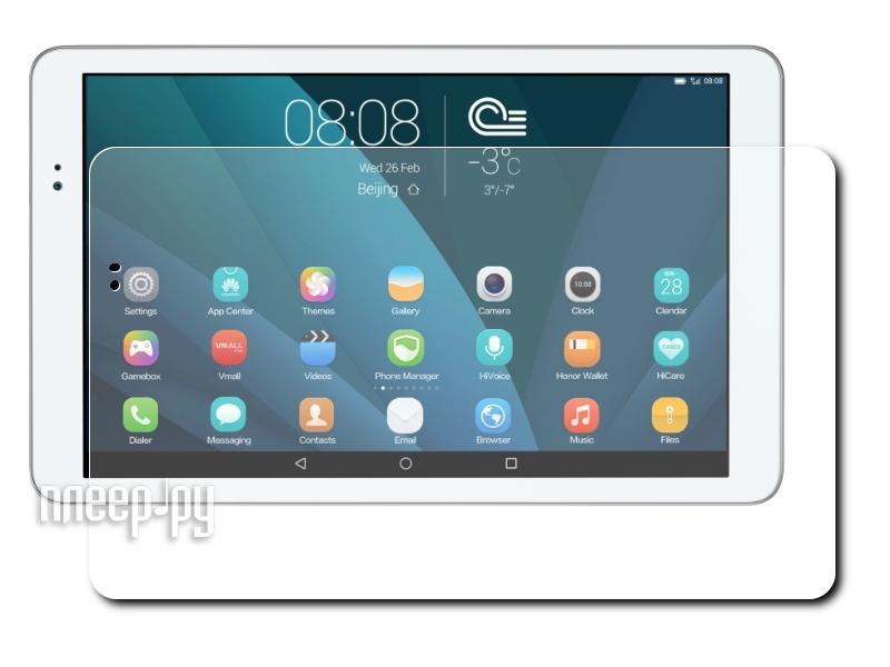 Аксессуар Чехол Huawei MediaPad M3 Lite 8.0 Partson Black T-084