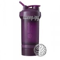 Шейкер BlenderBottle ProStak Full Color Plum BB-PRSK-FPLU