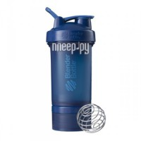 Шейкер BlenderBottle ProStak Full Color Navy BB-PRSK-FNAV