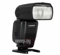 Вспышка YongNuo Speedlite YN-600EX-RT II for Canon